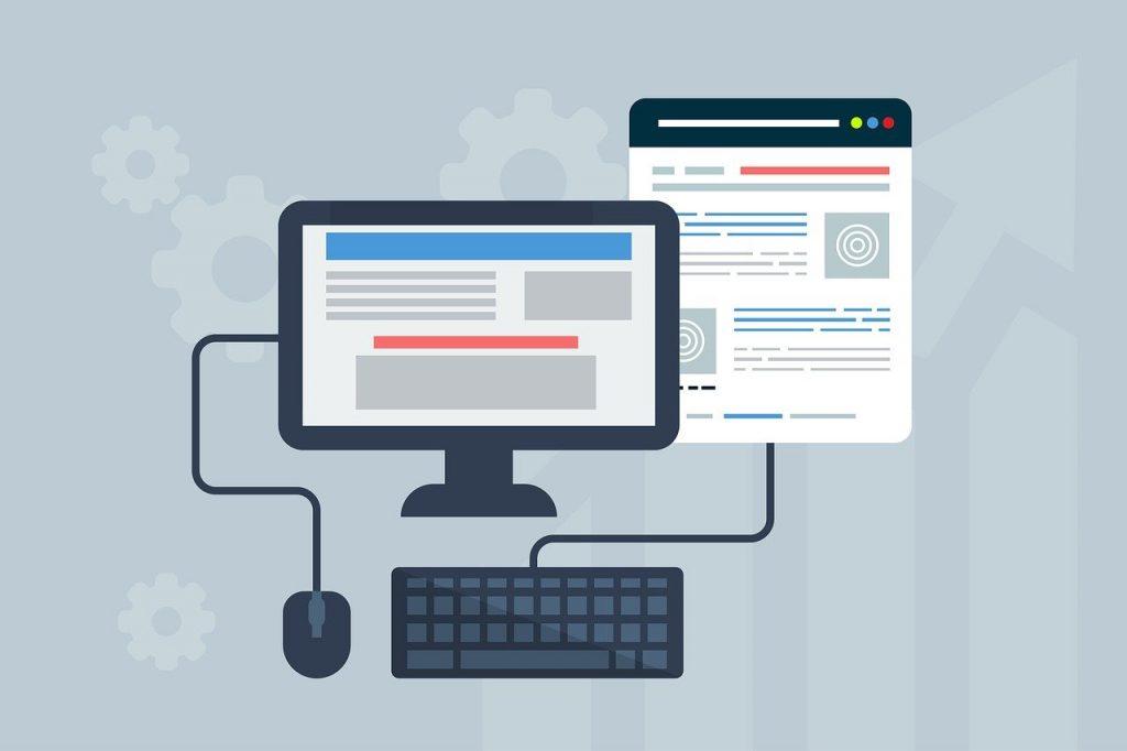 7 tendencias de diseño Web para 2022